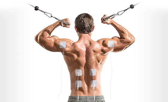 electrical muscle stim